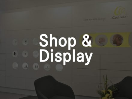 Shop & Display