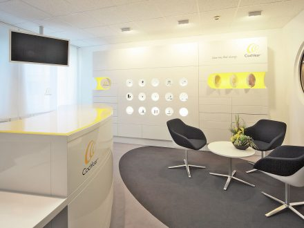 Cochlear ServiceLounge